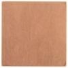 Metal Blank 24ga Copper Square 27mm No Hole